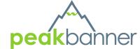 Peak Banner