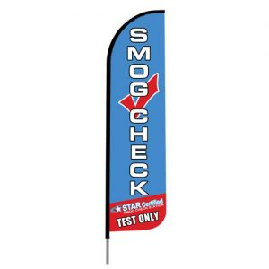 Smog_check_star_certified_flag