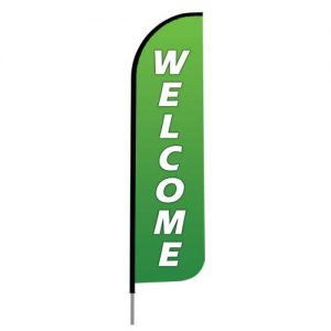 Welcome_flag_green