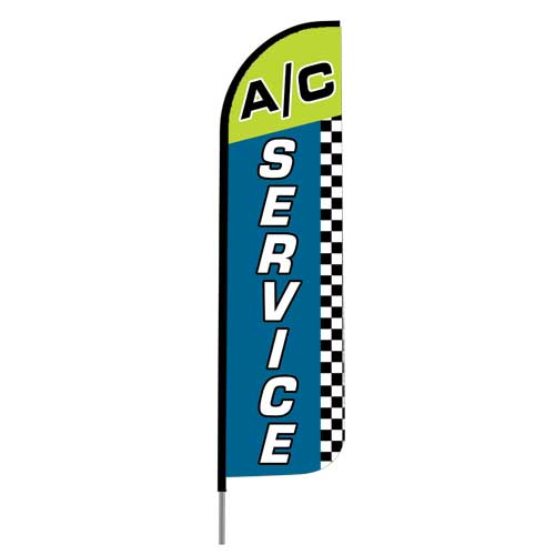 AC_service_auto_feather_flag_outdoor