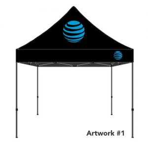 ATT_wireless_logo_tent_canopy_black