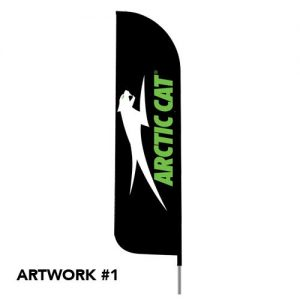 Arctic_cat_offroad_motorsports_atv_bikes_logo_feather_outdoor_flag_print_banner_1