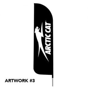 Arctic_cat_offroad_motorsports_atv_bikes_logo_feather_outdoor_flag_print_banner_3
