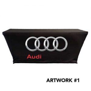 Audi_stretch_table_cover_logo_print_black_1