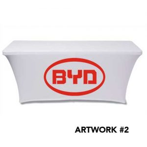 BYD_Motors_stretch_table_cover_logo_print_white_2