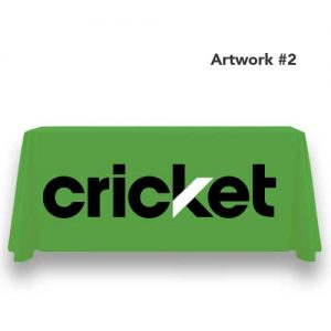 Cricket_wireless_table_throw_cover_green