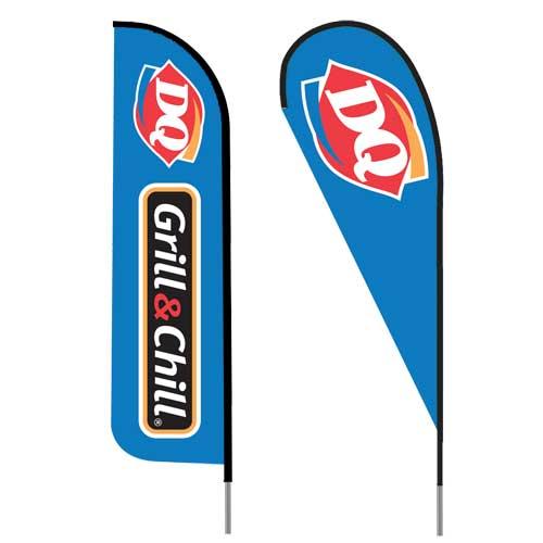 DQ_dairy_queen_grillandchill_logo_flag_outdoor