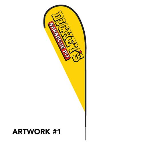 Dickeys_barbeque_bbq_flag_1