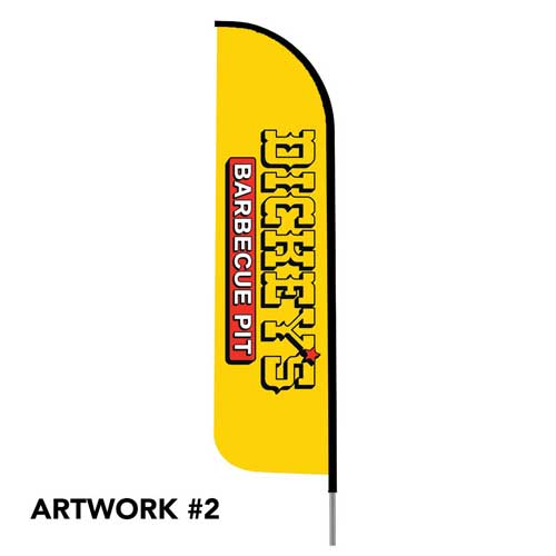 Dickeys_barbeque_bbq_flag_2