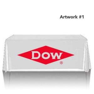 Dow_Chemicals_table_throw_cover_1