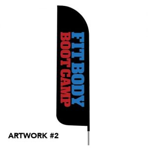 Fitbody_bootcamp_club_fitness_logo_feather_flag_outdoor_black_2