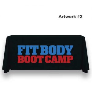 Fitbody_bootcamp_logo_table_throw_cover_print_banner_black_2