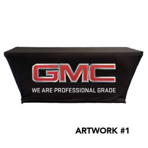 GMC_motors_trucks_stretch_table_cover_logo_print_black_1