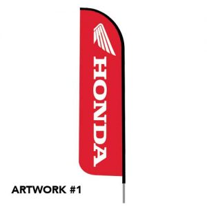 Honda_powersports_cycles_motors_atv_bikes_logo_feather_outdoor_flag_print_banner_1