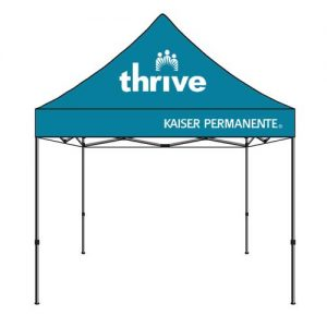 Kaiser_permanente_thrive_blue_tent_canopy