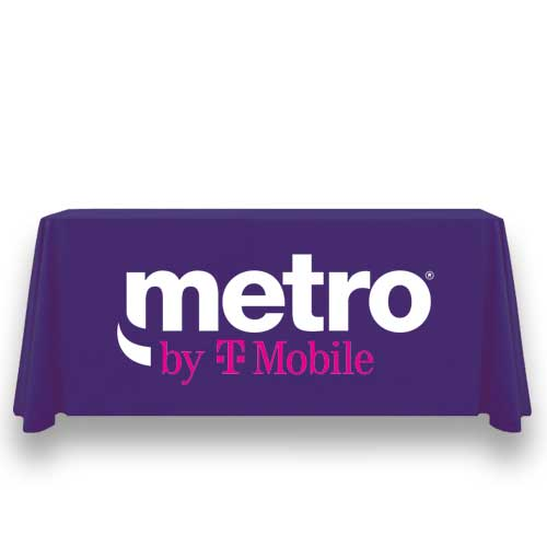 Metro_by_tmobile_wireless_table_throw_cover