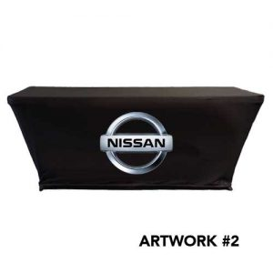 Nissan_motors_stretch_table_cover_logo_print_black_2