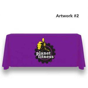 Planet_fitness_logo_table_throw_cover_print_banner_purple_2
