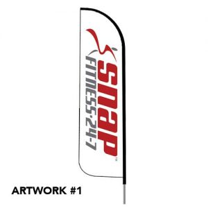 Snap_fitness_logo_feather_flag_outdoor_1
