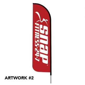 Snap_fitness_logo_feather_flag_outdoor_red_2