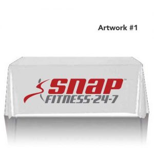 Snap_fitness_logo_table_throw_cover_print_banner_white_1