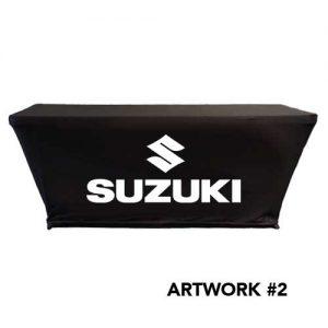 Suzuki_motors_stretch_table_cover_logo_print_black_2