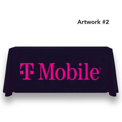 Tmobile-wireless-table-throw-cover-black