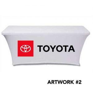 Toyota_stretch_table_cover_logo_print_white_2