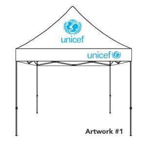 Unicef_logo_tent_canopy_white