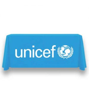 Unicef_table_throw_cover