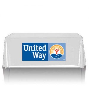 United_way_table_throw_cover