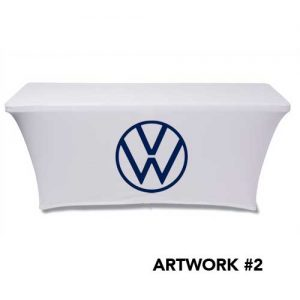 VW_Volkswagon_stretch_table_cover_logo_print_white_2