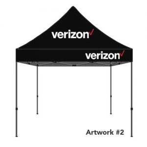 Verizon_wireless_purple_logo_tent_canopy_Black