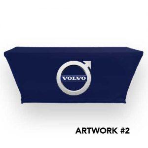 Volvo_motors_stretch_table_cover_logo_print_blue_2