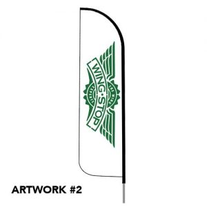 Wingstop_feather_flag_2