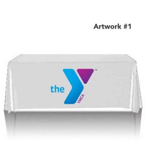 YMCA_purple_logo_table_throw_cover_1