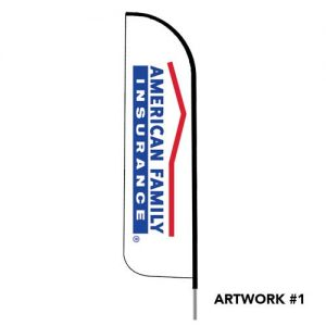 AFI-american-family-insurance-agent-logo-feather-flag