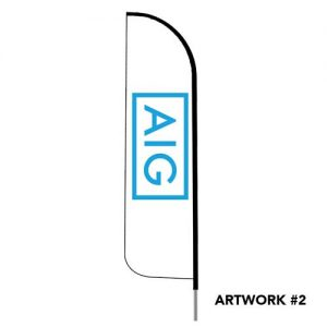 AIG-insurance-agent-logo-feather-flag-2