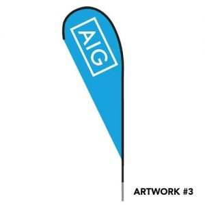 AIG-insurance-agent-logo-teardrop-flag
