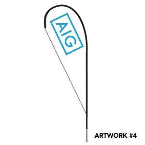 AIG-insurance-agent-logo-teardrop-flag-4