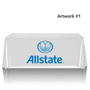 AllState_insurance_table_throw_cover_print_banner_white_1