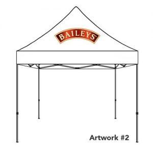 Baileys_irish_cream_custom_logo_tent_canopy_2