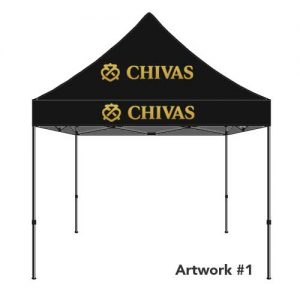 Chivas_regal_custom_logo_tent_canopy_black