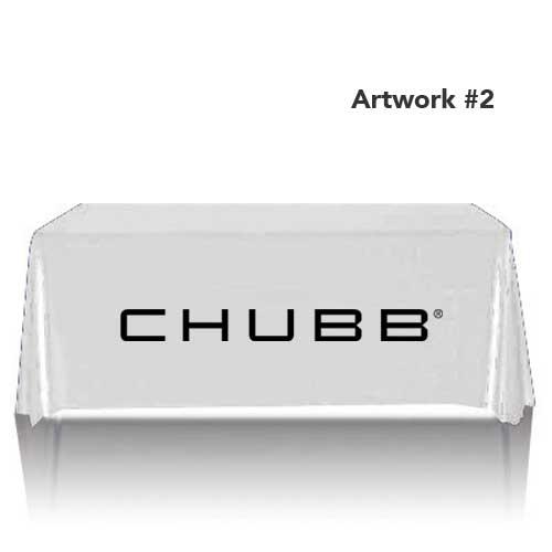 Chubb_insurance_table_throw_cover_print_banner_white_2