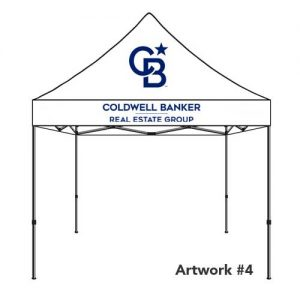 Coldwell_Banker_real_estate_agent_logo_tent_canopy_4
