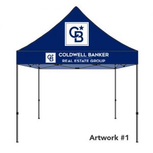 Coldwell_Banker_real_estate_agent_logo_tent_canopy_navy_1