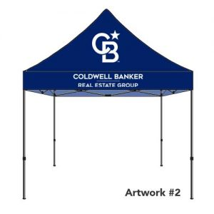 Coldwell_Banker_real_estate_agent_logo_tent_canopy_navy_2