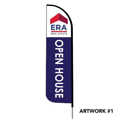ERA-real-estate-open-house-logo-feather-flag