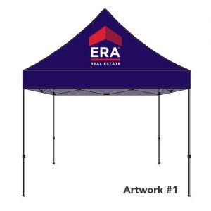 ERA_real_estate_agent_logo_tent_canopy_1