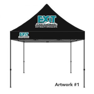 EXIT_realty_real_estate_agent_logo_tent_canopy_1
